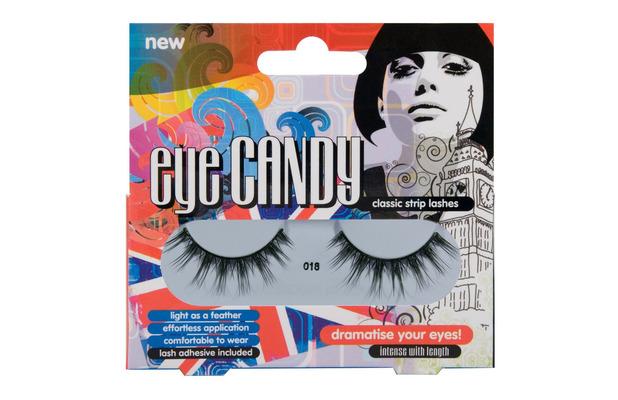 eyeCANDY Classic Strip Lash £4.99 30th September 2015