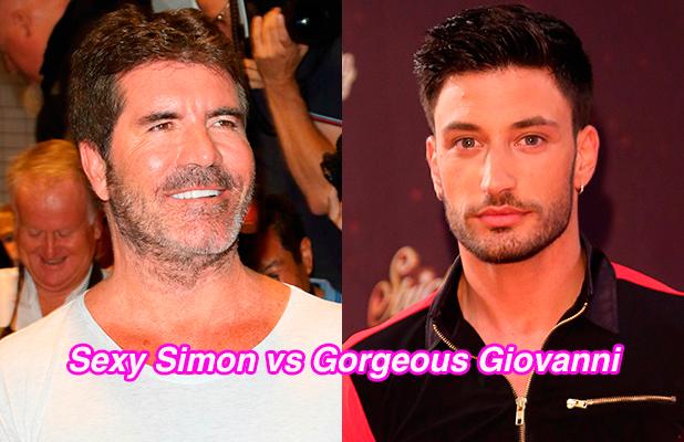 Bobby's column: Simon Cowell v Giovanni Pernice