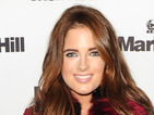 MIC's Binky Felstead shows off her clothes collection at launch party!