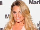 TOWIE's Danielle Armstrong sizzles in AX Paris bodycon dress