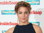 Emmerdale's Gemma Atkinson turns heads in bespoke jumpsuit!