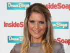 Emmerdale's Gemma Oaten dazzles in unusual frock at Inside Soap Awards!