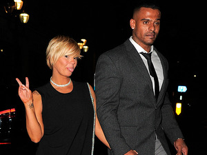 Kerry Katona: 'George Kay will always be a huge part of my life'