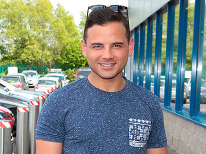Ryan Thomas quits Coronation Street after 15 years as Jason Grimshaw