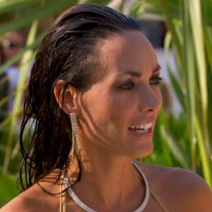 Danni Levy on Life On Marbs - 7 October 2015.