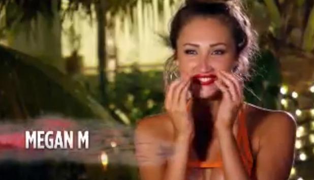 Megan McKenna, Ex On The Beach finale 13 October
