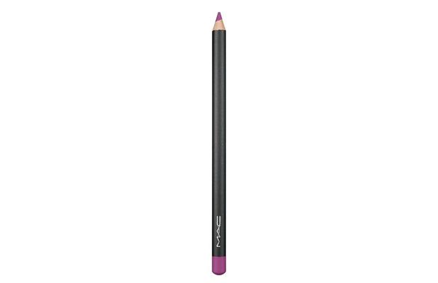 M.A.C Lip Pencil in Currant £12.50, 9th October 2015