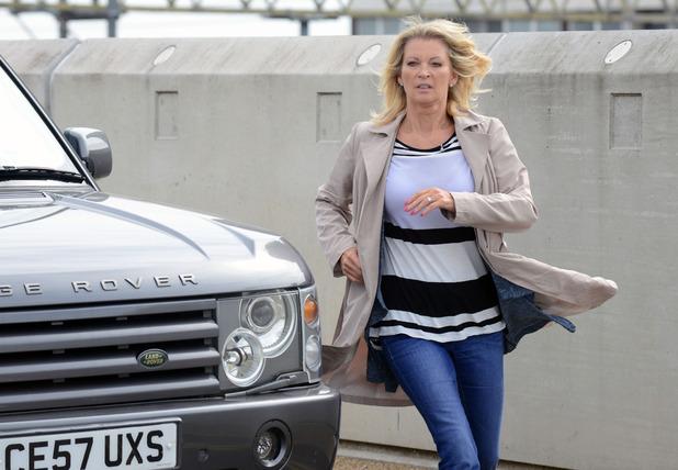 EastEnders, Kathy sees Ian, Tue 6 Oct