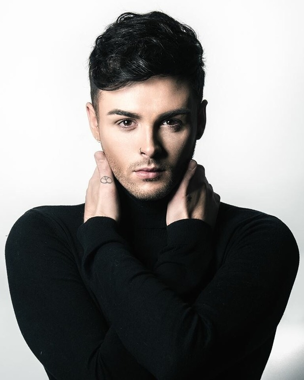 Jaymi Hensley, Union J 6 October