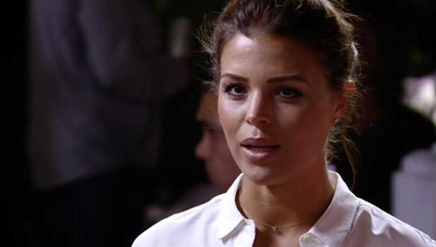TOWIE episode aired 7 Oct: Chloe Lewis