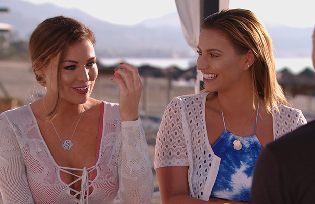 TOWIE episode to air 7 Oct 2015 Jess spills about Pete