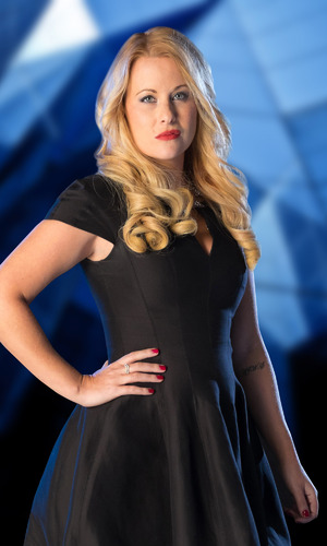 The Apprentice 2015 Selina Waterman-Smith
