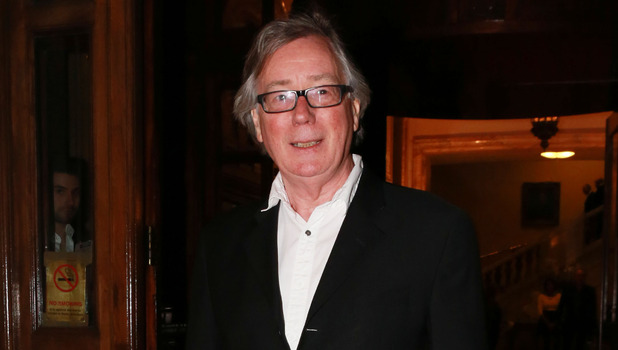 "Jeff Rawle at the opening night after party arrivals for""Handbagged"" at Whitehall Place - 10 April 2014."