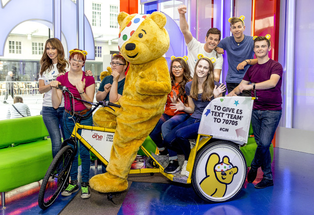 The One Show</em>&#39;s Rickshaw challenge will be returning for its fifth year covering 470 miles from Land&#39;s End to the East End.