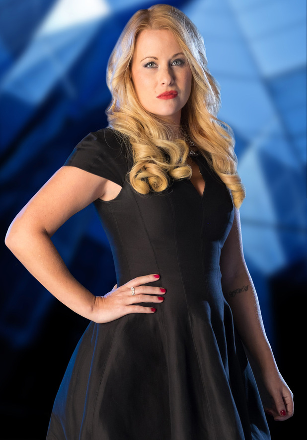 The Apprentice 2015 Selina Waterman-Smith
