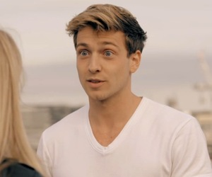 Tiffany Watson tells Sam Thompson she has cheated on him, Made In Chelsea series 10 19 October