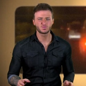 Kyle Christie, Geordie Shore, Episode 2, Series 11 23 October