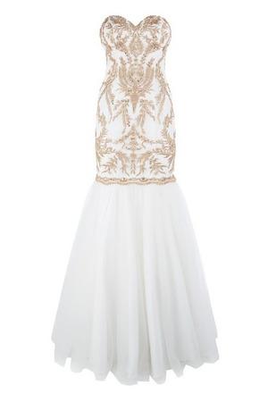 Dynasty London 'Jacca' dress £389 - October 2015