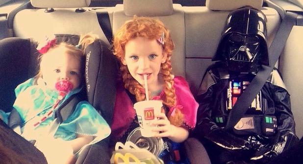 Brooke Vincent Blog: Disney On Ice 22 October