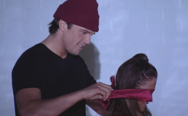 Lewis Bloor surprises Nicole Bass with a date, TOWIE 21 October
