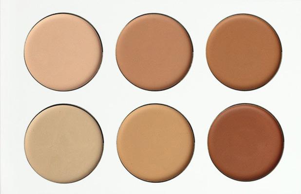 Contour Cosmetics Multi Use Contouring Set £42, 19th October 2015