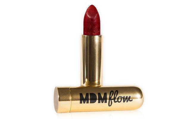 MDM Flow Lipstick in Vamp £18, 20th August 2015