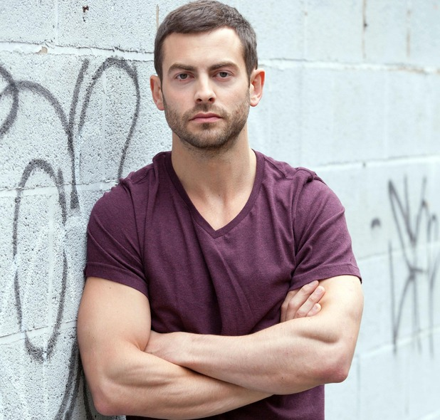 Hollyoaks, Cameron Campbell, generic