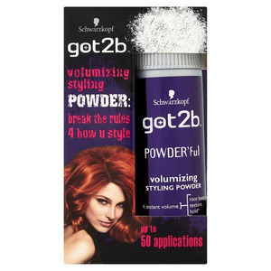 Got2Be Volume Style Powder £4.05, 28th October 2015