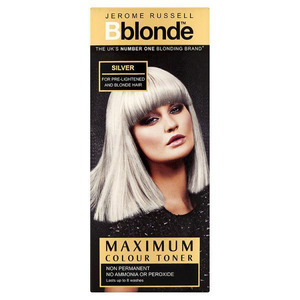 Jerome Russell B Blonde Silver Toner £4.49, 28th October 2015