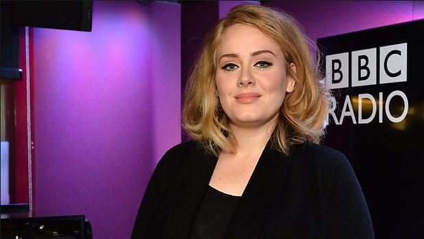 Adele lands one-off special BBC show - 27 October 2015.
