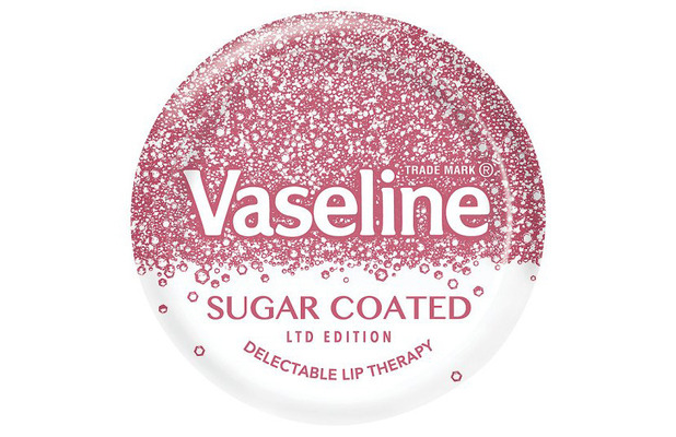 Vaseline Lip Therapy Sugar Coated £2.99, 26th October 2015