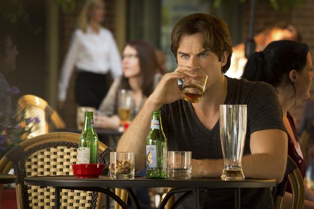 The Vampire Diaries, Wed 28 Oct