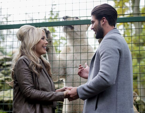 dan towie dating The only way is essex 13:33, 7 apr 2018 the reality star turned country singer is reportedly dating the love island star pregnancy eastenders star jacqueline jossa announces she's.