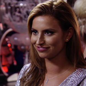 TOWIE: Ferne ends romance with Liam 25 Oct 2015