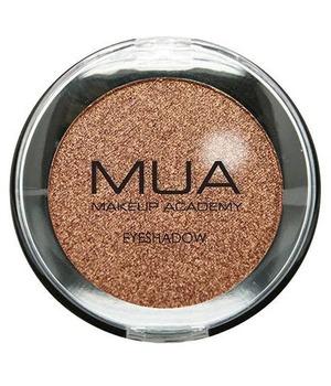 MUA Mono Eyeshadow in Copper