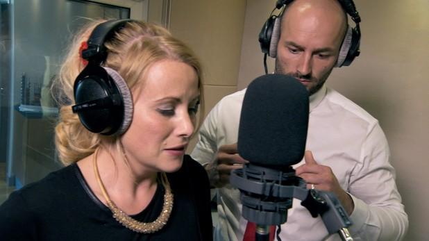 The Apprentice episode preview. 3 November 2015.