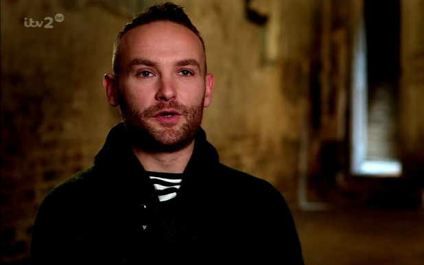 Kevin Simm talks about his time in Liberty X on The Big Reunion - 1 February 2013.