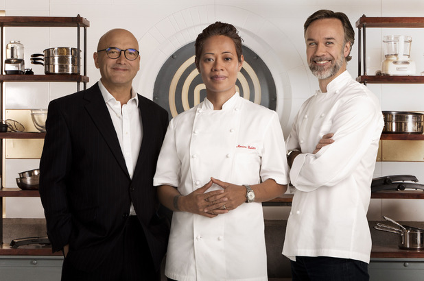 MasterChef: The Professionals, Gregg Wallace, Monica Gelati, Marcus Wareing, Tue 10 Nov