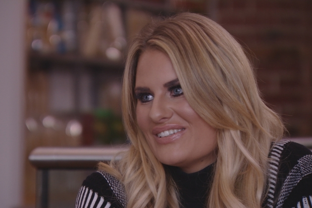 TOWIE: Danni on a date with Lockie. Episode airs: Wednesday 4th November