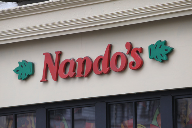 Nando's is most first-daters' ideal location