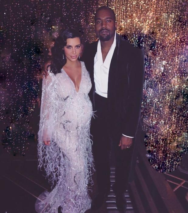 Kris Jenner's 60th birthday party, 6 November 2015.