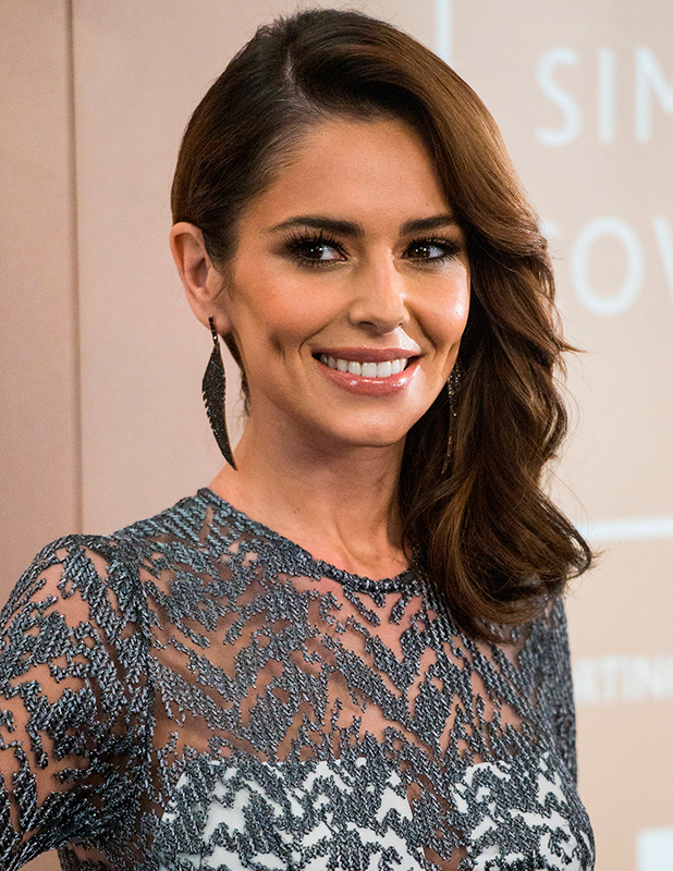 Music Industry Trusts Award in aid of Nordoff Robbins and the BRIT Trust held at the Grosvenor House. Cheryl Fernandez-Versini