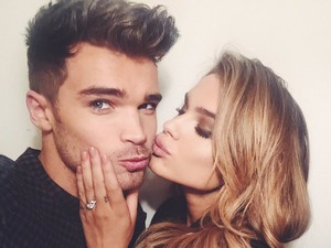 Union J's Josh Cuthbert shares engagement details in new Venice video