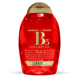 OGX B5 Shampoo £6.99, 11th November 2015