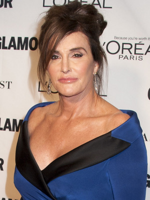 Caitlyn Jenner - 2015 Glamour Women Of The Year Awards at Carnegie Hall - Red Carpet Arrivals. 9 November 2015.