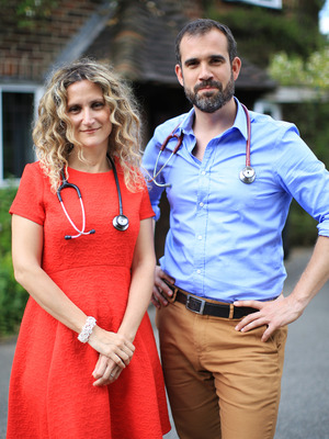 Doctor In Your House, C4, Tue 17 Nov