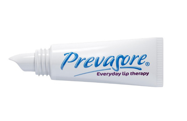 Prevasore Everyday Lip Therapy, £6.95