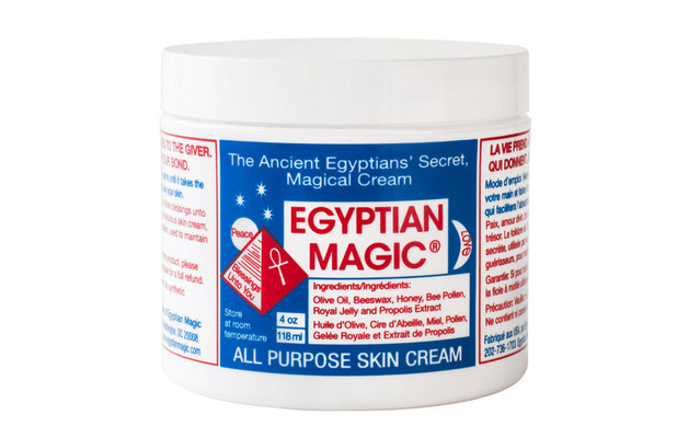 Egyptian Magic All Purpose Skin Cream £29, 11th November 2015