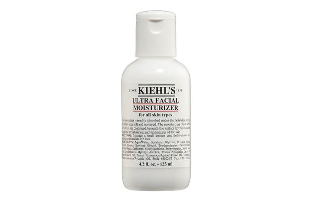 Kiehl's Ultra Facial Moisturiser £15.50, 12th November 2015