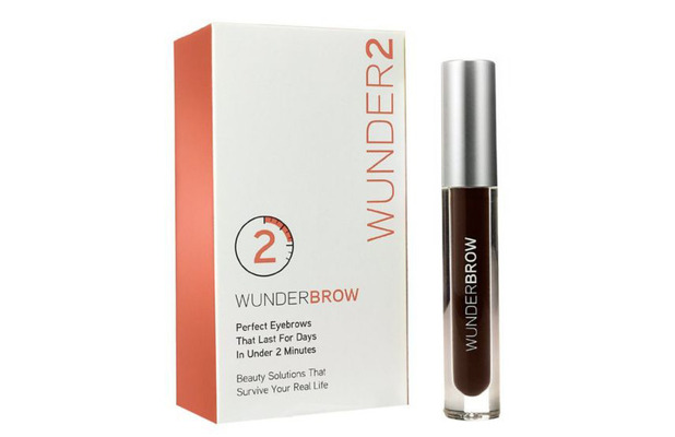 WunderBrow 1-Step Brow Gel £19.95, 11th November 2015